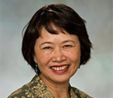 Ruth X. Guo